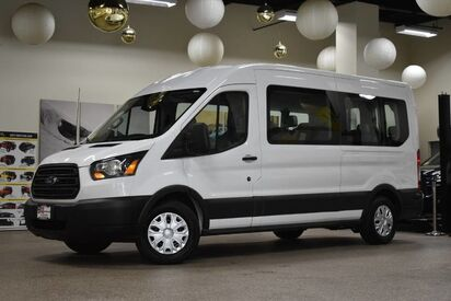 2016_Ford_Transit_T-350 XLT_ Boston MA