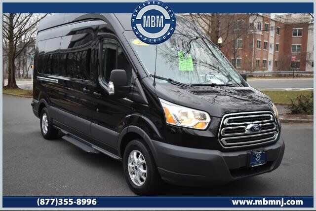 2016 Ford Transit Wagon T350 Morristown NJ