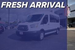 2016_Ford_Transit Wagon_XLT_ Brownsville TX