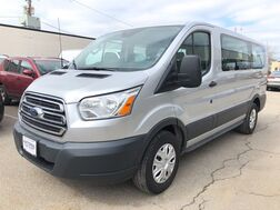2016_Ford_Transit Wagon_XLT_ Cleveland OH