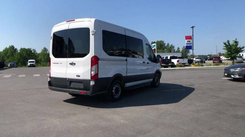 2016 Ford Transit Wagon XLT Greater Sudbury ON