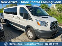 2016 Ford Transit Wagon XLT South Burlington VT