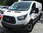 2016 Ford Transit w/ BACK UP CAMERA & LEATHER SEATS