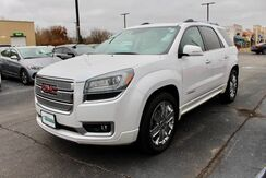 2016_GMC_Acadia_Denali_ Fort Wayne Auburn and Kendallville IN