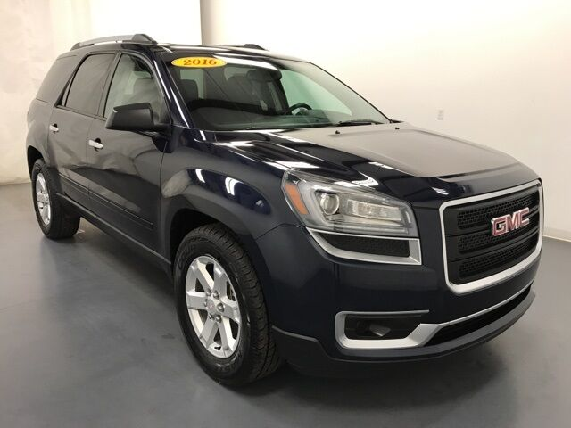 2016 GMC Acadia SLE-2 Holland MI