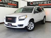 GMC Acadia SLE-2 REAR CAMERA 2ND ROW CAPTAIN CHAIRS REAR PARKING AID 3RD ROW SEATS RE 2016