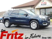 2016_GMC_Acadia_SLE_ Fishers IN