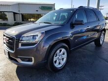 2016_GMC_Acadia_SLE_ Fort Wayne Auburn and Kendallville IN