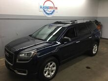 2016_GMC_Acadia_SLE_ Holliston MA