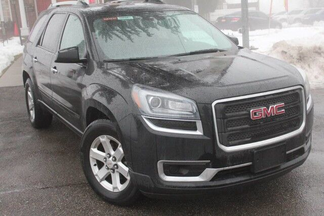 2016 GMC Acadia SLE$99.WkAWDBackup Cam7 PassRear Climate ControlBluetooth London ON