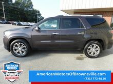 2016_GMC_Acadia_SLT-1_ Brownsville TN