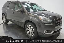GMC Acadia SLT-1 CAM,HTD STS,PARK ASST,18IN WLS,3RD ROW 2016