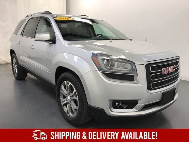 2016 GMC Acadia SLT-1 Holland MI