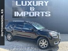 2016_GMC_Acadia_SLT-1_ Leavenworth KS