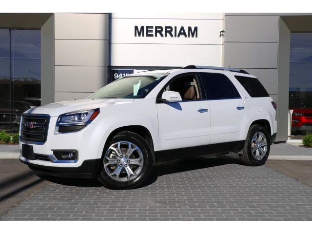 2016 GMC Acadia SLT-1 Merriam KS