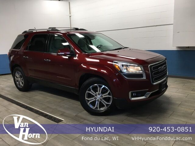 2016 GMC Acadia SLT-1 Milwaukee WI