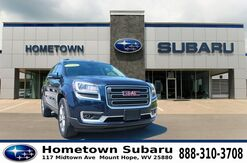 2016_GMC_Acadia_SLT-1_ Mount Hope WV
