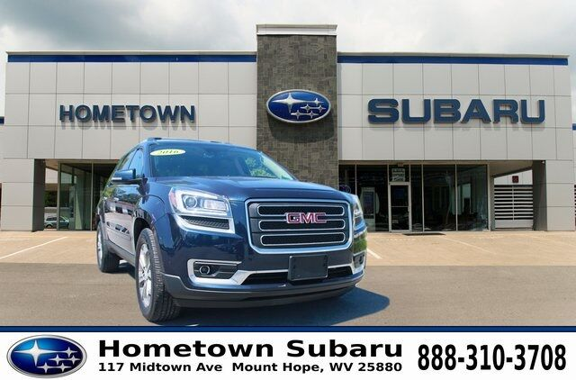 2016 GMC Acadia SLT-1 Mount Hope WV