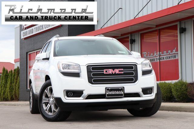 2016 GMC Acadia SLT-1 Richmond KY