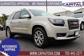 2016_GMC_Acadia_SLT-2_ Chantilly VA