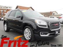 2016_GMC_Acadia_SLT_ Fishers IN