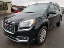 2016_GMC_Acadia_SLT_ Fort Wayne Auburn and Kendallville IN
