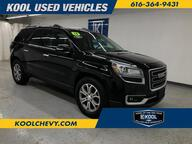2016 GMC Acadia SLT Grand Rapids MI