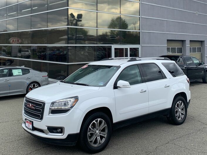 2016 GMC Acadia SLT Hackettstown NJ