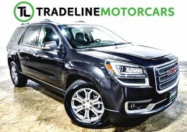 2016_GMC_Acadia_SLT REAR VIEW CAMERA, LEATHER, BLUETOOTH AND MUCH MORE!!!_ CARROLLTON TX