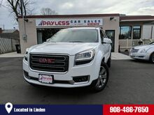 2016_GMC_Acadia_SLT_ South Amboy NJ