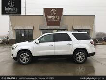 2016_GMC_Acadia_SLT_ Wichita KS
