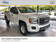 2016_GMC_Canyon__ Fairborn OH