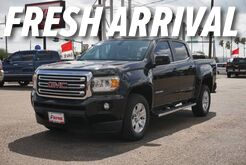 2016_GMC_Canyon_2WD SLE_ Mission TX