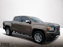 2016_GMC_Canyon_2WD SLT_ Clermont FL