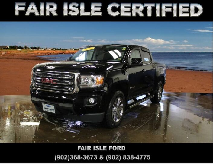 Used Specials Charlottetown PE | Fair Isle Ford