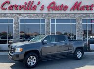 2016 GMC Canyon 4WD SLE Grand Junction CO