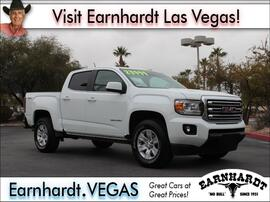 2016_GMC_Canyon_4WD SLE_ Phoenix AZ