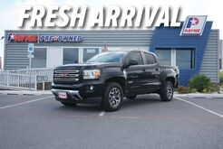2016_GMC_Canyon_4WD SLE_ Weslaco TX