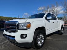 2016_GMC_Canyon_4WD SLT_ Clinton AR