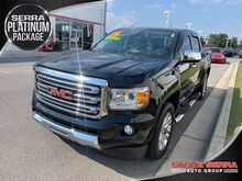 2016_GMC_Canyon_4WD SLT_ Decatur AL