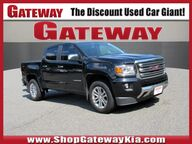 2016 GMC Canyon 4WD SLT Denville NJ