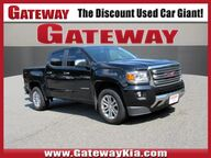 2016 GMC Canyon 4WD SLT North Brunswick NJ
