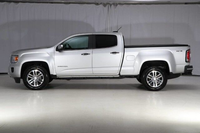 2016 GMC Canyon 4WD SLT West Chester PA