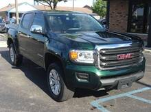 2016_GMC_Canyon_Base 4x2 4dr Crew Cab 5 ft. SB_ Chesterfield MI