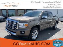 2016_GMC_Canyon_SLT Crew Cab 4WD Long Box_ Pleasant Grove UT