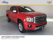 2016_GMC_Canyon_SLT_ Fairborn OH