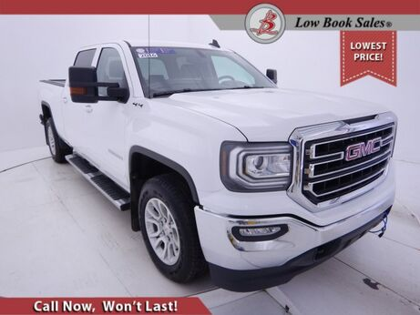 2016_GMC_SIERRA 1500_CREW CAB 4X4 SLE_ Salt Lake City UT