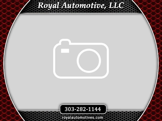 2016 GMC SIERRA 1500 SLT Englewood CO
