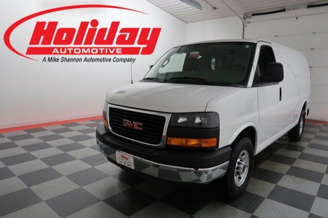 vehicle details 2016 gmc savana cargo van at holiday automotive fond du lac holiday automotive. Black Bedroom Furniture Sets. Home Design Ideas