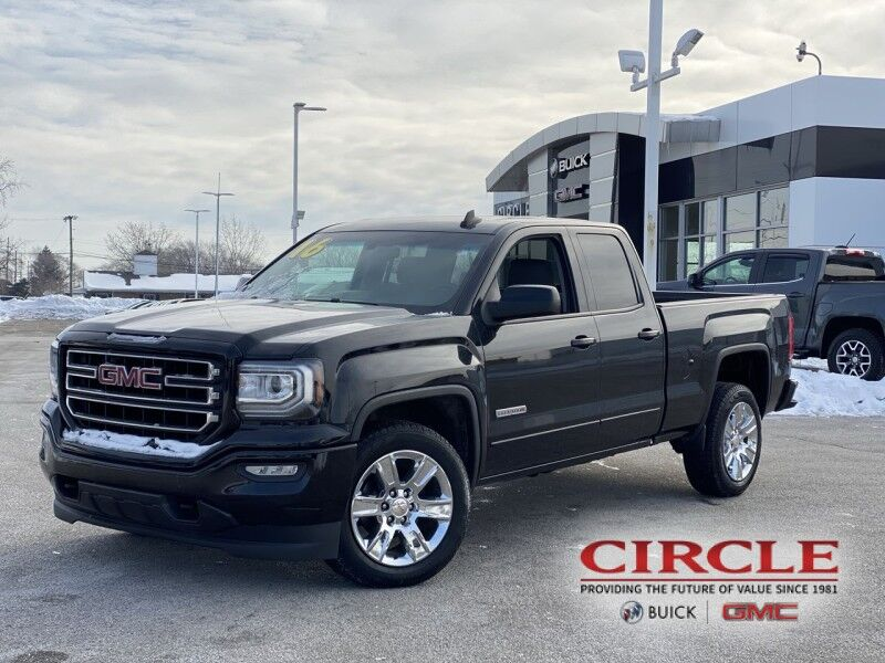 2016 GMC Sierra 1500 Highland IN